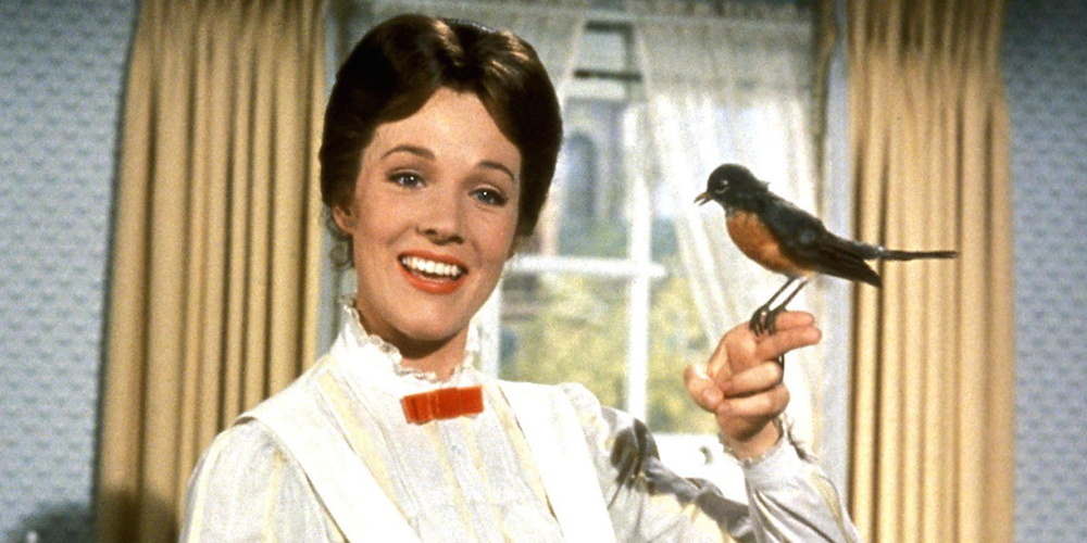 """Mary Poppins """"Spoonful of Sugar"""" UX Quote"""