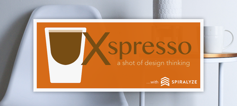 UXspresso with Spiralyze