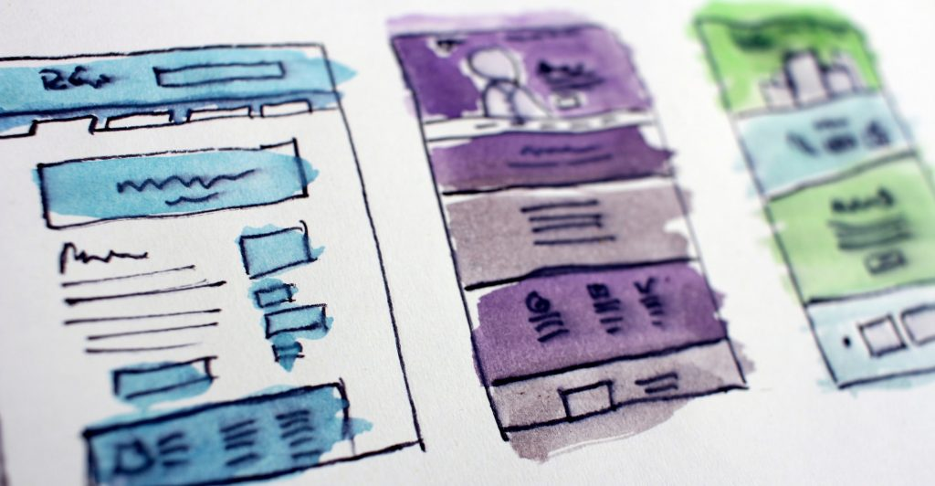 deisgn flow for preventing feature creep watercolor ux